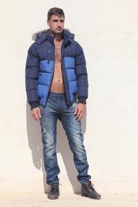 puffy coat Canavaro