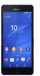 Sony Xperia Z3 16GB Black כולל FOTA