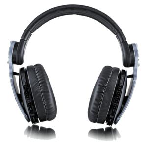 אוזניה אלחוטית 7.1 Sony Wireless Pulse Headset