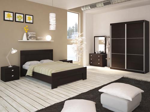 מבצע:חדר שינה URBAN עם ארון הזזה