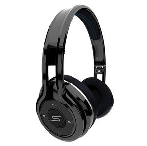 אוזניות SMS Audio On-Ear SYNC by 50 Wireless