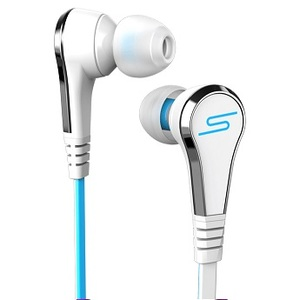 אוזניות SMS Audio In-Ear Street by 50