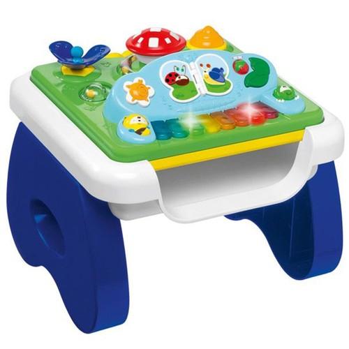 שולחן פעילות מוזיקלי - Music and Play Table