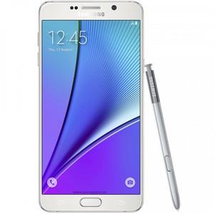 Samsung Galaxy Note 5 64GB מכשיר מתצוגה