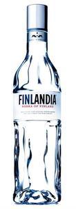 """וודקה Finlandia - פינלנדיה 200 מ""""ל"""
