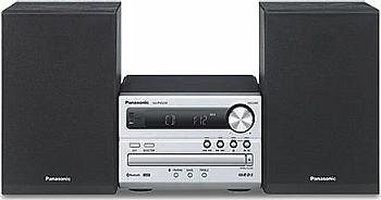מערכת סטריאו Bluetooth Panasonic
