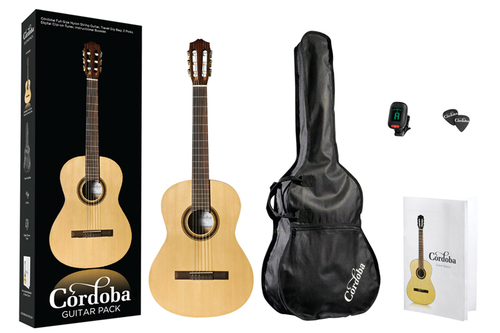 CP100 ערכת גיטרה