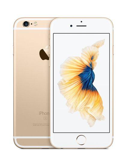 טלפון סלולרי iPhone 6s 16GB SimFree Apple אפל