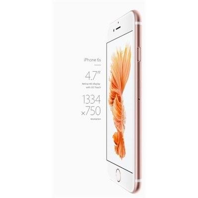 זמין iPhone 6s 64GB SimFree