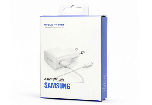 מטען מקורי Samsung