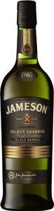 """וויסקי Jameson selected reserve - ג'יימסון סלקטד רזרב 750 מ""""ל"""