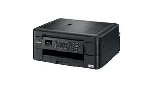 מדפסת הזרקת דיו משולבת MFC-J480DW BROTHER