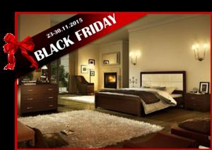 BLACK FRIDAY חדר שינה GOLD