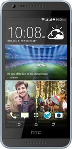HTC Desire 620G Dual sim כולל FOTA