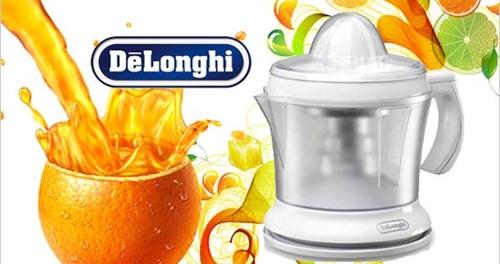 מסחטת הדרים Delonghi KS500 דה לונגי