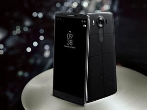 LG V10 H961N 64GB אל ג'י