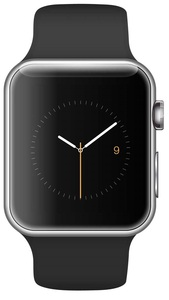 שעון יד חכם Apple Watch Sport 38mm