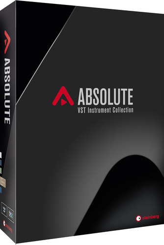Absolute Collection 2