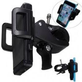 Bicycle phone holder- תושבת כידון ל טלפון נייד