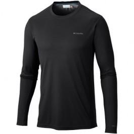 Columbia-חולצה תרמית ארוכה לגברים Midweight II Long Sleeve Top