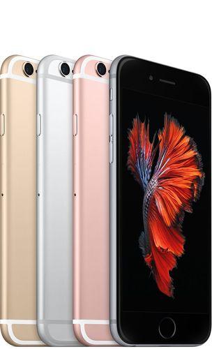 טלפון סלולרי Apple iphone 6S 64GB אפל