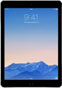 Apple Ipad Pro WiFi 32GB יבואן רשמי