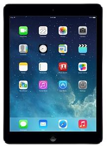Apple iPad Air 2 Wi-Fi 16GB יבואן רשמי