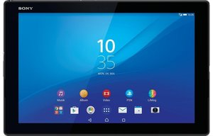 Sony Xperia Z4 Tablet LTE כולל FOTA