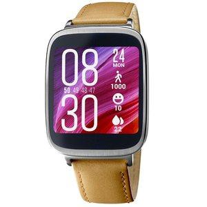 שעון יד חכם Asus ZenWatch WI500Q אל ג'י
