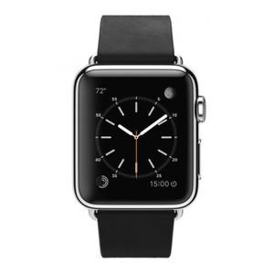 Apple Watch Stainless Steel Sport Band 42mm - שעון יד חכם