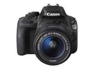 Canon EOS 100D / rebel SL1+18-55III -קרט קנון