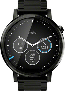 Motorola Watch Moto 360 42mm 2nd Gen