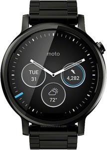 Motorola Watch Moto 360 42mm 2nd Gen