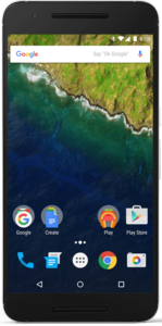 Huawei Nexus 6P 32GB יבואן רשמי