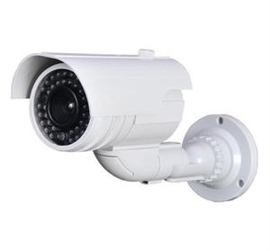 לא לוקחים סיכון! מצלמת דמה להצבה בסביבת הבית או בית העסק להרתעה ולשמירה על הרכוש!