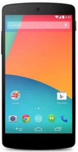LG Nexus 5 32GB מכשיר מחודש/תצוגה