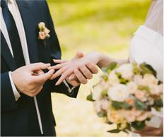 חתונה ויום נישואין