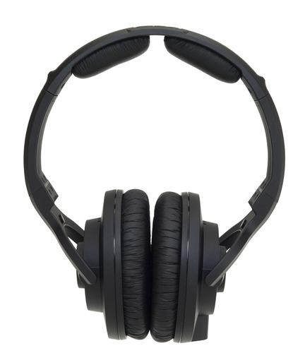 KNS6400 אוזניות אולפן