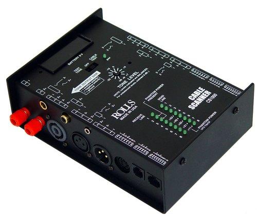 CS1000 בודק כבלים תוצרת ROLLS