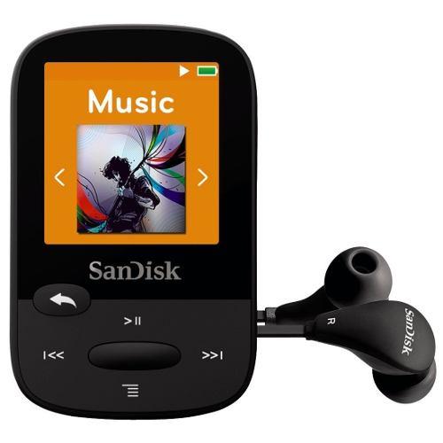 אוזניות ונגני MP3