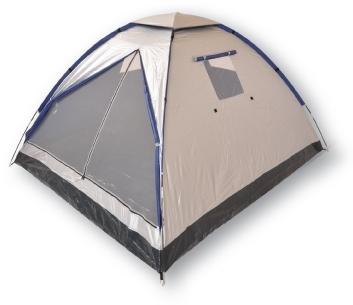 אוהל איגלו (כיפה) 4 אנשים