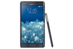 Samsung Galaxy Note Edge  מכשיר מתצוגה