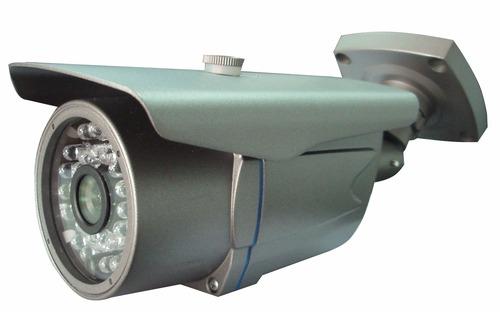 מצלמת צינור קווי AHD2 2mp