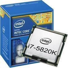 מעבד אינטל i7-5820K