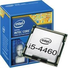 מעבד אינטל i5-4460