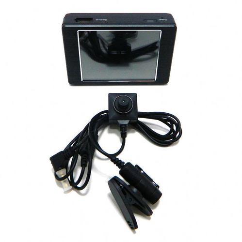 PV-500L3 KIT אוגר וידאו זעיר ומצלמת כפתור
