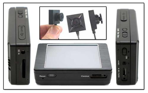 PV-500EV02U אוגר וידאו זעיר כניסת HDMI למצלמה דיגיטלית