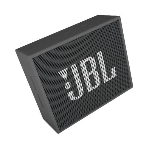 רמקול נייד עוצמתי ואלחוטי מדגם GO מבית JBL