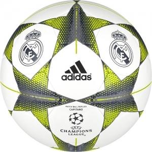 כדורגל אדידס S90220 ADIDAS FINALE15RM CAP