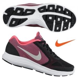 נעלי נייק NIKE REVOLUTION 3 GS 819413-001